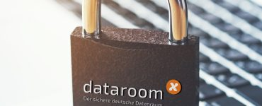 Datenräume / data room von dataroomX®