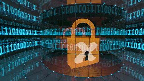 geschützte digitale Datenräume