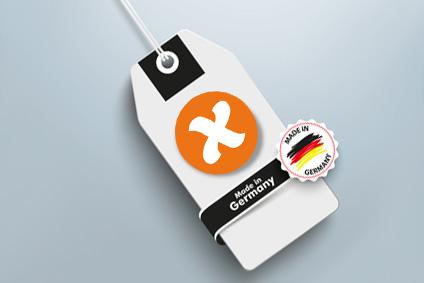 Datenräume Made In Germany