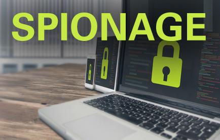 Spionage - Schutz durch Datenräume