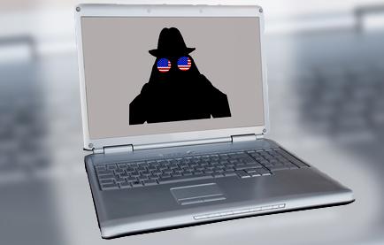 Datenräume gegen Wirtschaftsspionage (Foto: banglds, fotolia.com)