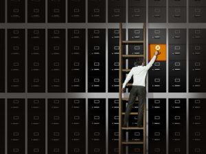 Datenraum, virtueller datenraum