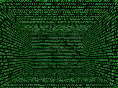 digitaler Fäschungssicheres Wasserzeichen im Datenraum,