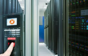 Datenraum Sicherheit