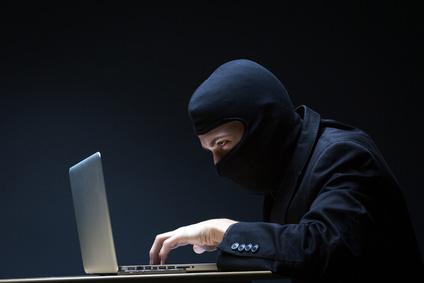Deutsche Software Datenraum Hacker