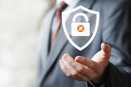 Sicherheit in Datenräumen