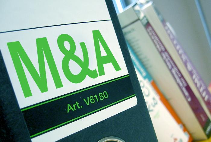 M&A-Datenraum