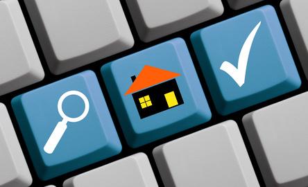 Real Estate Datenraum